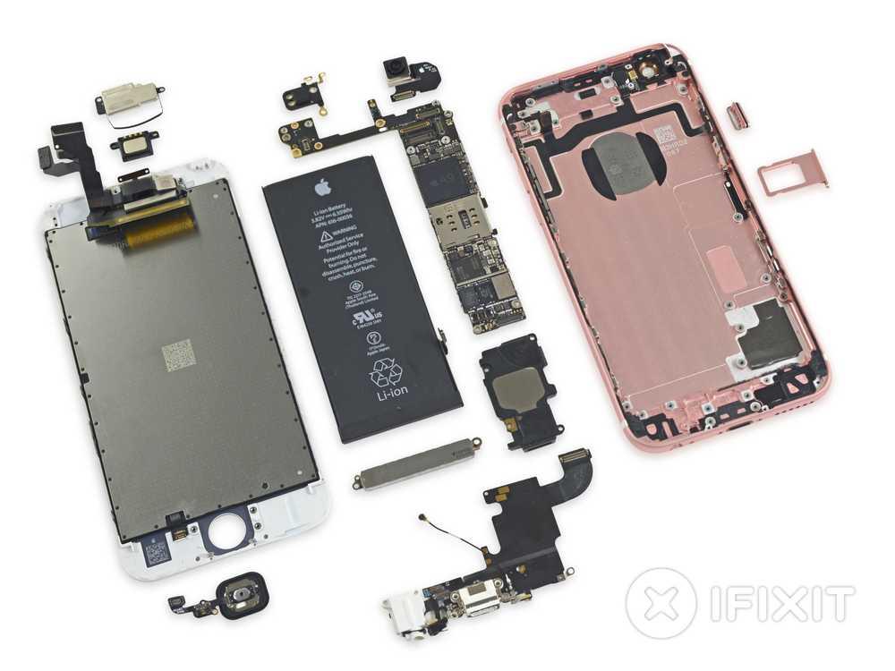 Para Apple iPhone 6S 6S Módulo de potencia IC chip pequeño Plus PMD9635